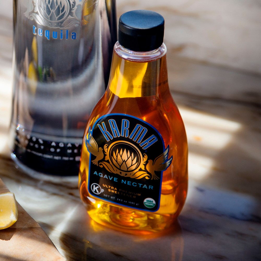 Karma Tequila Agave Nectar Product Image